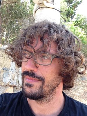 Massimiliano Mancia