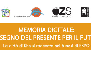 Memoria Digitale - Slider