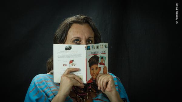 Sara Ghioldi - Seminario lettura teatrale