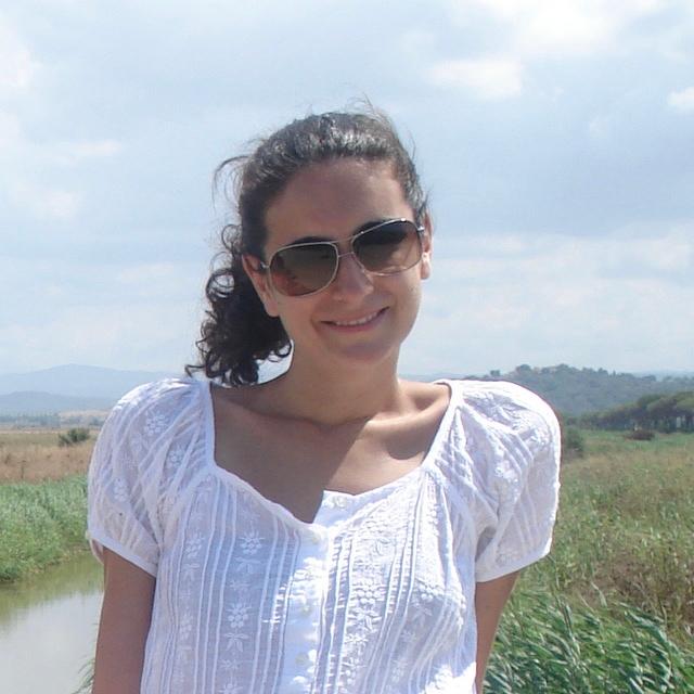 Francesca D'Angelo