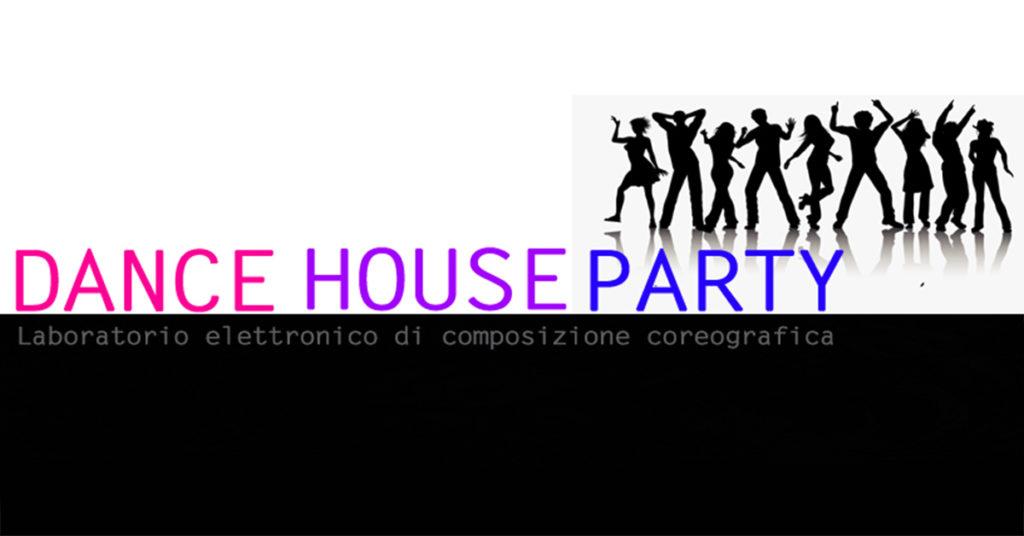 dance house party de meo