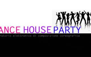 dance house party de meo