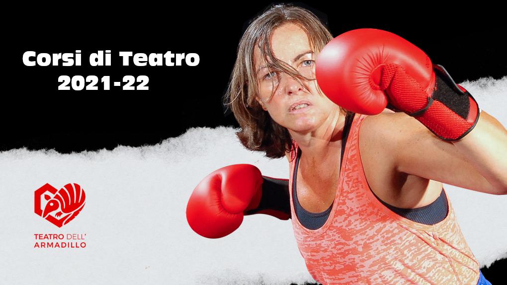 Corsi di Teatro 2021-22